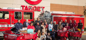 target black friday hours in san bernardino shop with a riverside firefighter at target stores inlandempire us