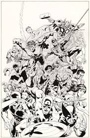 comic book coloring pages 124 best inked images on pinterest coloring sheets comic books