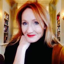 Tiny Tiny J K Rowling A Twitter
