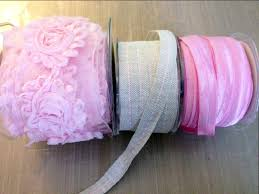 ribbon headbands make designer elastic headbands for less may arts wholesale