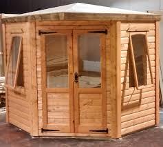 Garden Summer Houses Scotland - gallery
