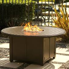 tropitone fire pit table reviews tropitone fire pit table mobile set patio furniture fire pit