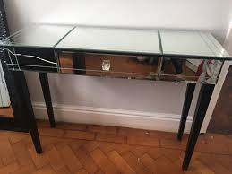 Gumtree Console Table Mirrored Console Table In Wirral Merseyside Gumtree