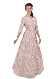 eliza victorian dress recollections