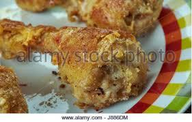 cuisine viennoise backhendl wiener croustillant de poulet frit une cuisine viennoise