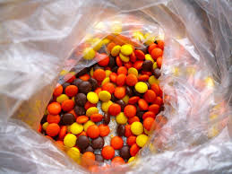 the most popular halloween candy in every state shareable the