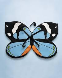 butterfly antennae headband mademoiselle butterfly martha stewart