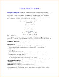 sample resume for applying teaching job 4 resume for teaching job fresher budget template letter resume format for freshers b tech cse free download wells trembath resume for teaching job