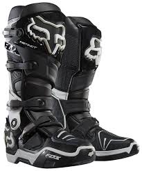 fox motocross gear 2014 fox racing instinct boots revzilla