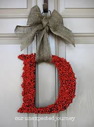 christmas wreaths to make 25 diy christmas wreaths six stuff