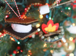 9 ornaments you ll all created