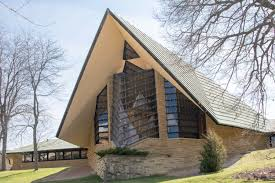 Modern Frank Lloyd Wright Style Homes Frank Lloyd Wright Locally More Works Around Madison By America U0027s