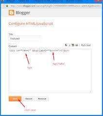 how to setup top magazine blogger template sora blogging tips