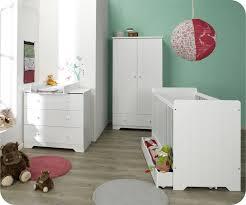 chambre de bébé complète chambre bébé complète oslo blanche chambre bébé design et