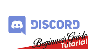Discord Tutorial | beginner s guide tutorial discord youtube