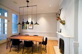 Black Dining Room Furniture Decorating Ideas How To Use Black To Create A Stunning Refined Dining Room