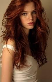 cheveux rouge acajou tout ce que vous avez voulu savoir sur la coloration auburn les