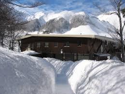 chambre d hotes mont dore auberge de jeunesse le mont dore à le mont dore hifrance