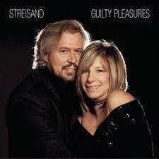 guilty pleasures barbra streisand album