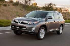 lexus hybrid carmax consumer reports u0027 top 5 most fuel efficient suvs