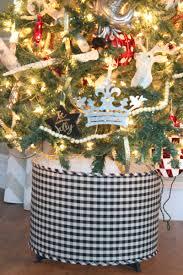 6 00 diy tree skirt tree skirt alternatives refunk my junk