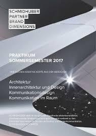praktikum architektur hfg offenbach praktikanten trainees kommunikationsdesign