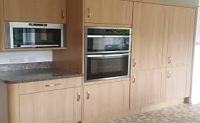 spray painting kitchen cabinets scotland kitchen cabinet door spray painting 0161 850 8998