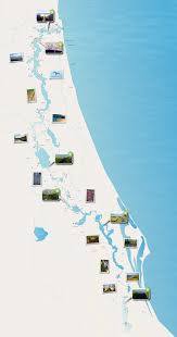 Jacksonville Florida Map The River St Johns Riverkeeper