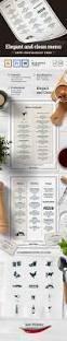 the 25 best menu template word ideas on pinterest poster