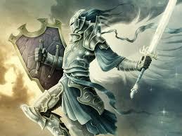 the armor of god u2014 steemit