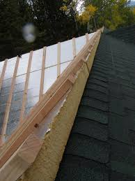 Sips Cabin by Insulated Roof Panel Retrofit Replacement With Ray Core