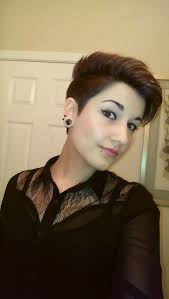 butch haircuts for women image result for butch hairstyles hair pinterest butches hair