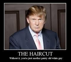 ronald reagan haircut famous haircut contemplates presidential bid barkers rubes