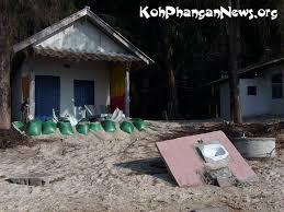 top 10 reasons why koh phangan island is not paradise koh