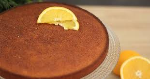 cuisine az dessert recette gâteau à l orange facile et rapide