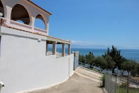 Wohnzimmerm El In Sandeiche Ferienwohnung El Mar In Gargarou Jassu Reisen