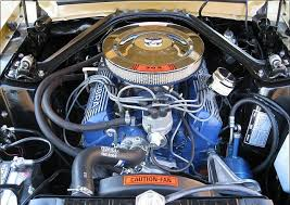 1968 mustang engines black gold 1968 ford mustang color of the month hardtop