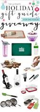 2014 ultimate holiday gift guide 25 gifts for foodies