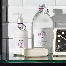 rue de marli luxury bath and body collection brands alyaka