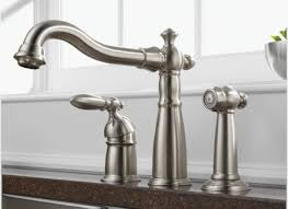 delta single kitchen faucet delta single handle kitchen faucet best kitchen faucet