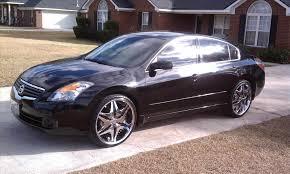 Nissan Altima Coupe - 2008 nissan altima black u2013 best car model gallery