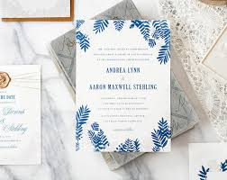 Wedding Paper Wedding Style Guide Etsy