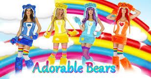 Carebear Halloween Costumes Thjese Soo Bad Lol Adorable Style