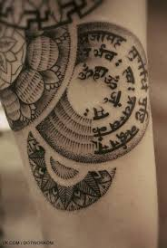 best 25 sanskrit tattoo ideas on pinterest everything happens