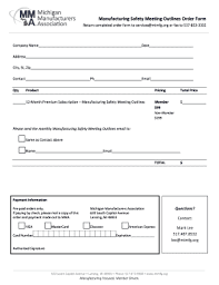 manufacturing disaster recovery plan template 100 images exle