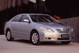 yellow toyota camry toyota camry grande 2006 review carsguide