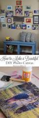 best 25 photo canvas ideas on pinterest birthday collage maker