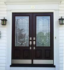 Exterior Door Sweeps by Custom Exterior Door U0026 Entry Door Contractor Window U0026 Door