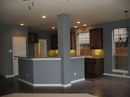 Black Painted Kitchen Cabinets Innovative Kitchen Wall Paint Ideas
