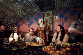 the medieval banquet the medieval banquet london designmynight